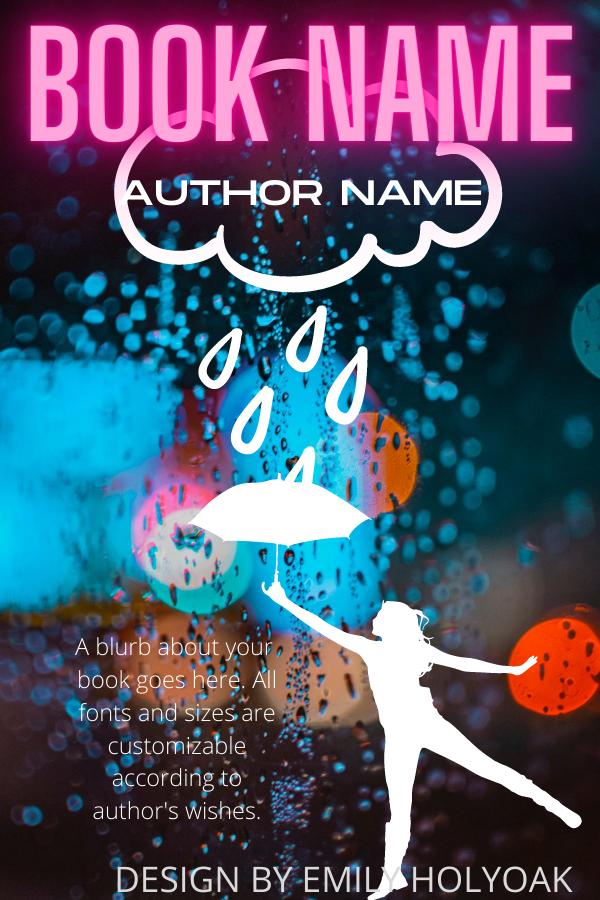 Copy of Rain book